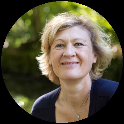 Cécile Weill-Brégégère, Fondatrice de CB2C, Facilitatrice de transformation